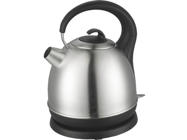 Sunpentown SK-1715S Silver Electric Kettle