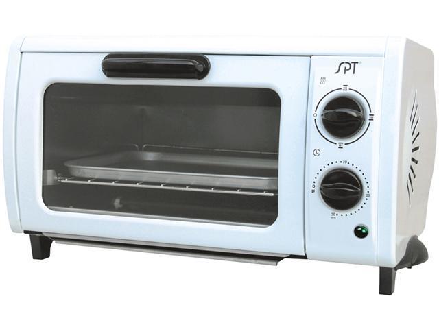 Sunpentown SO-1004 White Multi-functional Pizza Oven