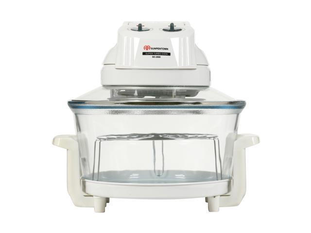 Sunpentown 12 liters Super Turbo Oven SO-2000