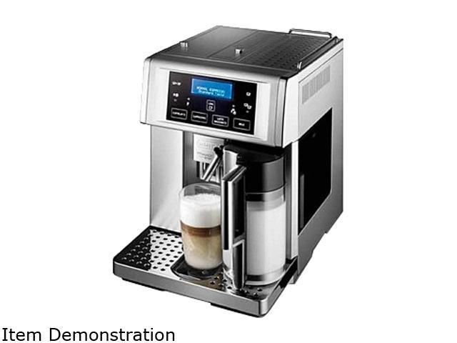 DeLonghi ESAM6700 Gran Dama Avant Super Automatic Espresso Machine