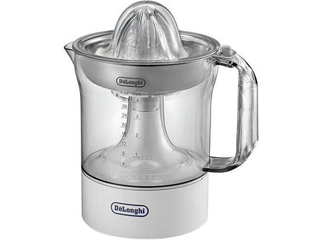 DeLonghi DJE281 32 oz. Electric Citrus Juicer