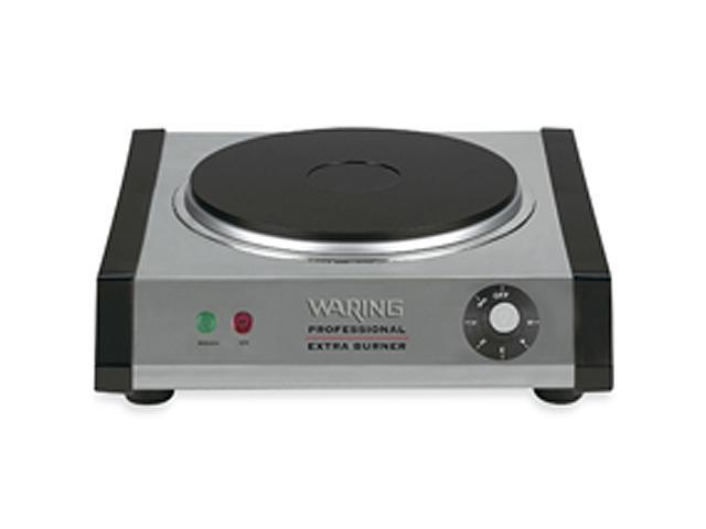Waring Pro Professional Extra Burner SB30 Brushed Stainless