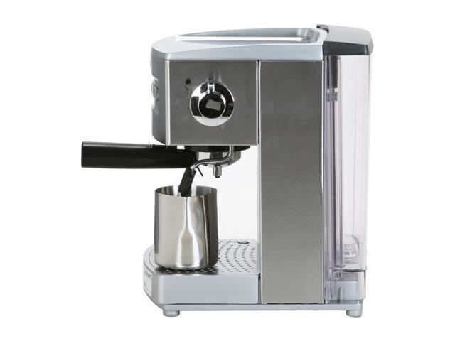 Cuisinart Em 200 Programmable Espresso Maker Stainless
