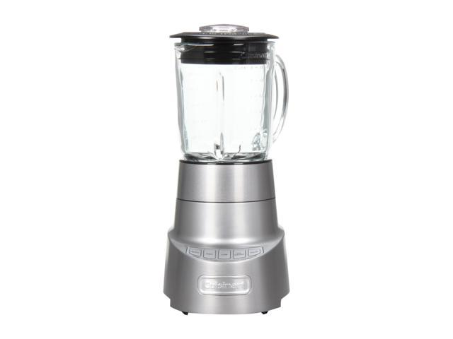 Cuisinart SPB-600 48 oz. Jar Size SmartPower Deluxe Blender 4 speeds