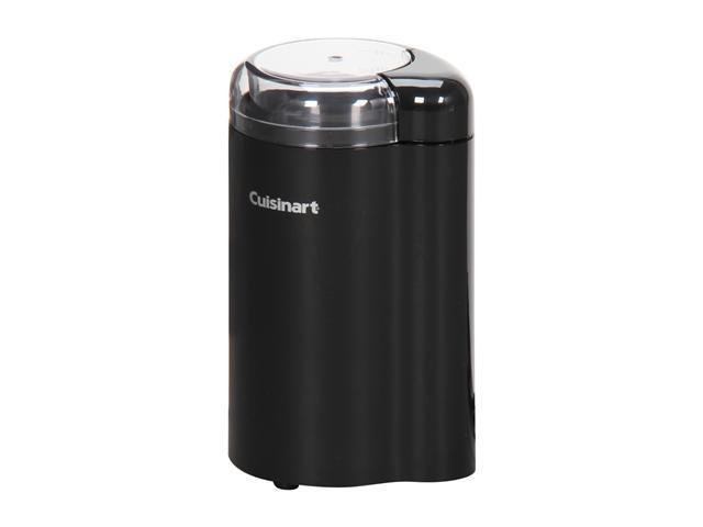 Cuisinart DCG-20BK Black Coffee Grinder