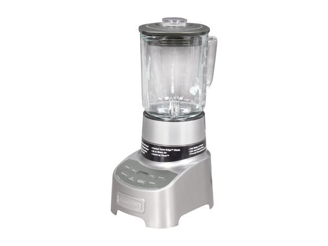Cuisinart CBT-700 Die-cast 56-oz. glass easy-pour blender jar Jar Size PowerEdge 700 Blender