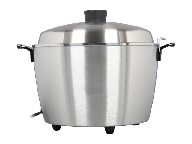 How long do u cook rice in a rice cooker