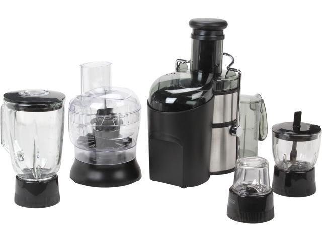 MAXI-MATIC EJX-5105 5-in-1 Digital Juice Extractor