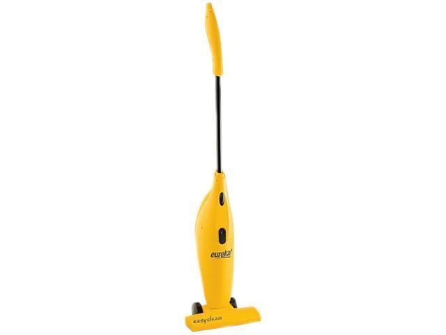 EUREKA 166DX Easy Clean 2-in-1 Vacuum, Yellow