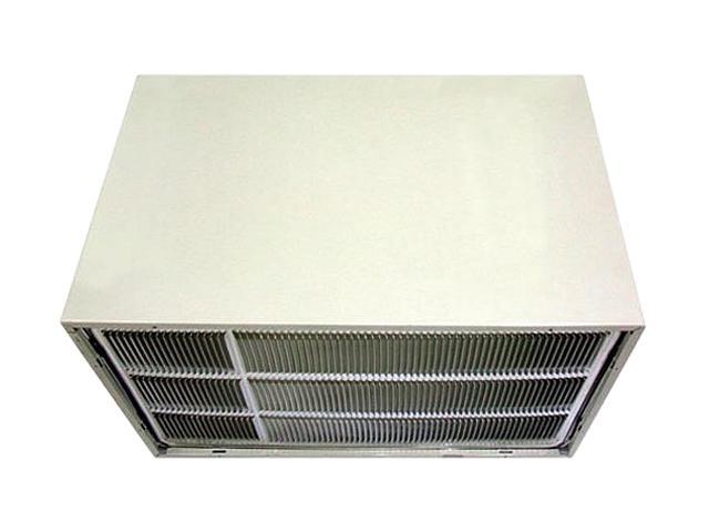 LG AXSVA4 26 In. Wall Sleeve and Stamped Aluminum Rear Grille
