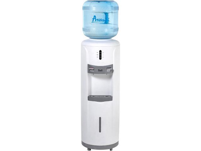 Avanti WD361 Hot/Cold Floor Water Dispenser