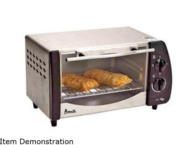 Avanti T9 Stainless Steel 9 liters Toaster Oven