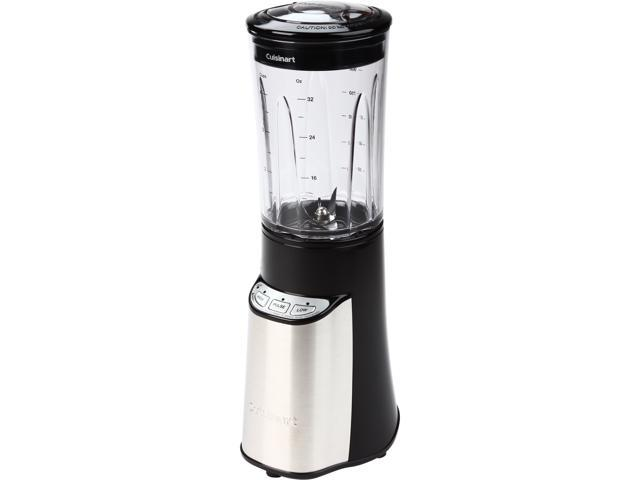 Cuisinart CPB-100WS Stainless Steel Compact Portable Blender