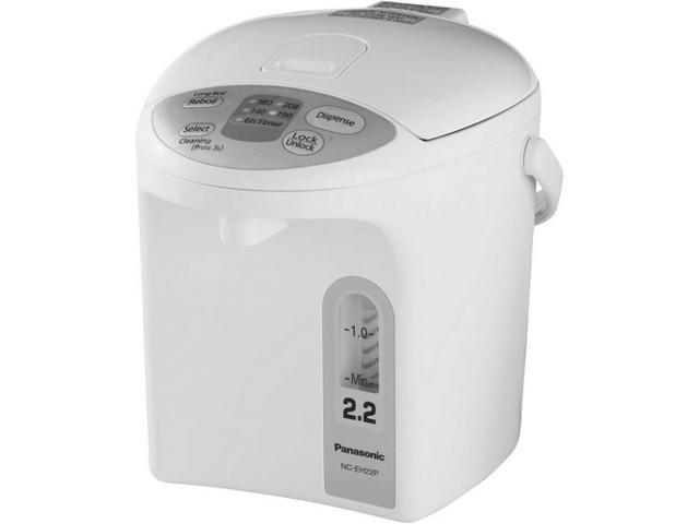 Panasonic NC-EH22PC 2.35 Quart Electric Thermo Pots