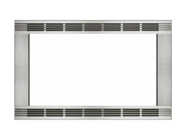 Panasonic Stainless-Steel 27-Inch-Wide Trim Kit NN-TK903S