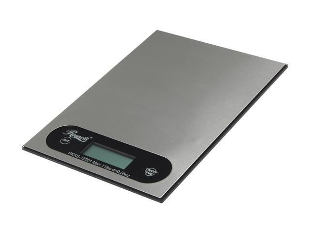 Rosewill Rkks 12001 Digital Kitchen Scale Retail Newegg Com