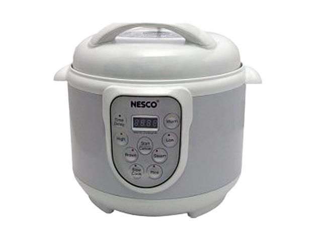 Nesco PC4-14PR Pressure Cook 4Liter