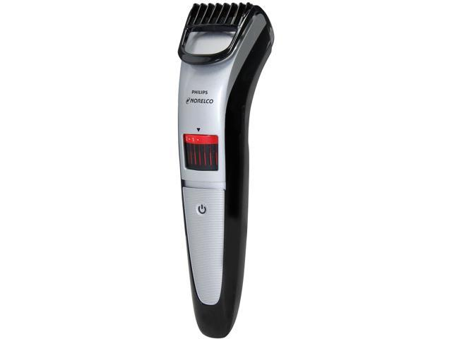 Philips Norelco QT4014/42 Beard and stubble trimmer, Corded & Cordless use