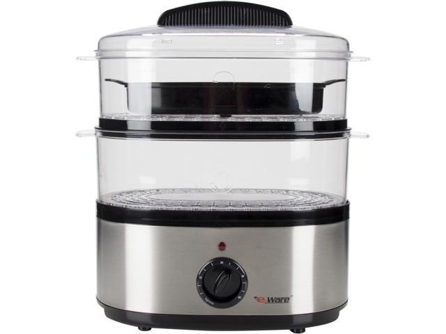 E-Ware 92214IVS Food Steamer