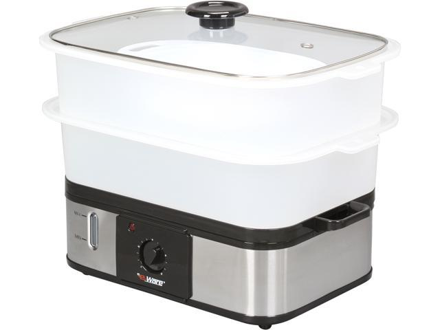 E-Ware 5K118 Food Steamer