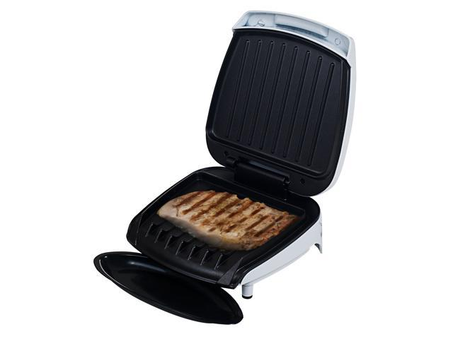 Chef Buddy Electric Non-Stick Grill for Low Fat Diet 82-1233C