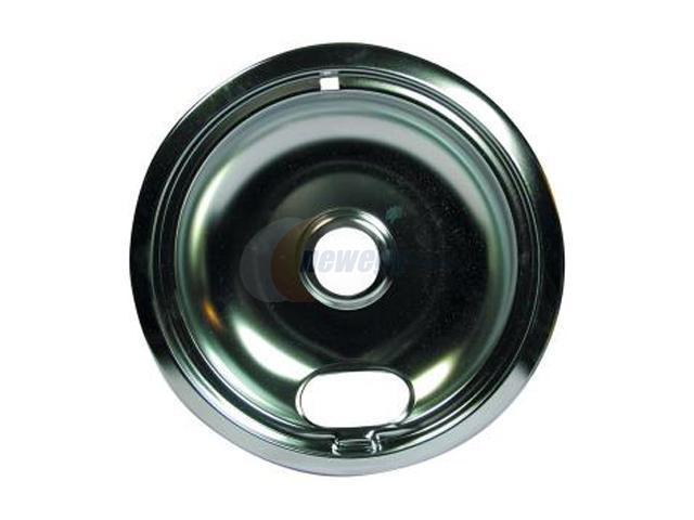 Range Kleen Chrome Bowls/Red Label - 8