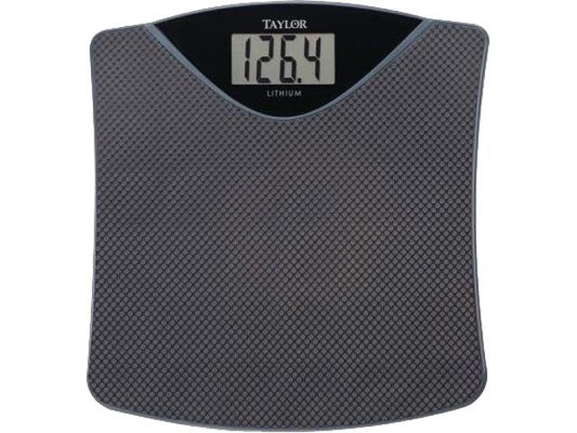 TAYLOR 73304072 Lithium Digital Scale