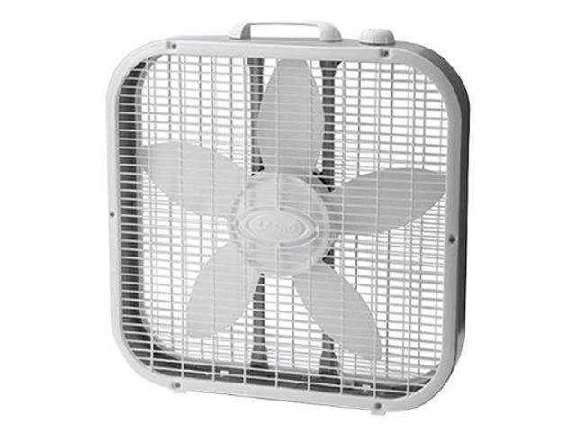 """LASKO 3733 20"""" Box Fan"""