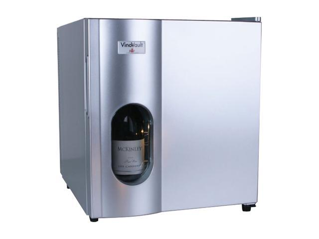 Preservino PVV-15 16-Bottle VinoVault Silver