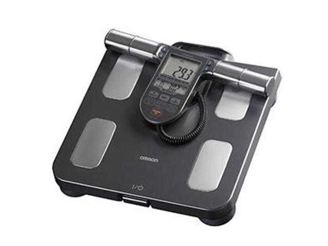 OMRON HBF-514C Full Body Sensor Body Composition Monitor and Scale
