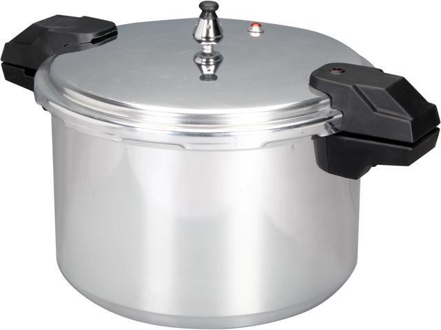 Mirro 92116 16 Quart Pressure Cooker