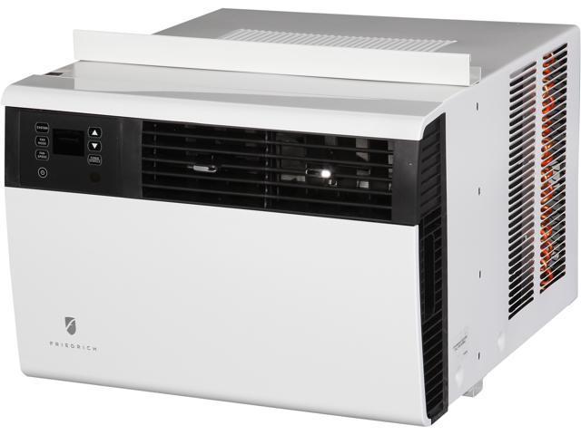 Friedrich SQ06N10B 5,700 BTU - ENERGY STAR - 115 volt - 11.2 EER Kuhl Series Room Air Conditioner