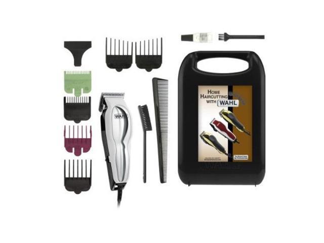 WAHL 79111-400 Corded Balder 13-Piece Ultra-Close Haircut Kit