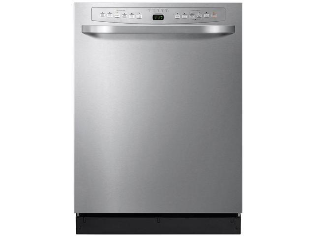 Haier DWL4035MCSS Stainless Steel