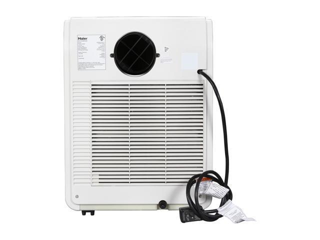 Haier Hprb08xcm 8 000 Cooling Capacity Btu Portable Air