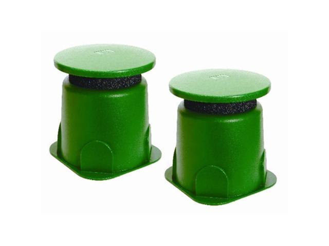 TIC GS5 Outdoor Mini In-Ground Speakers Pair