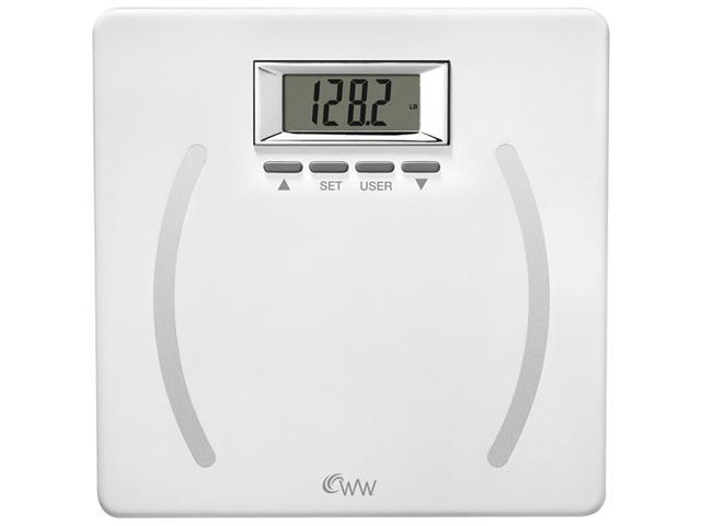 CONAIR WW28 Weight Watchers Body Fat Scale