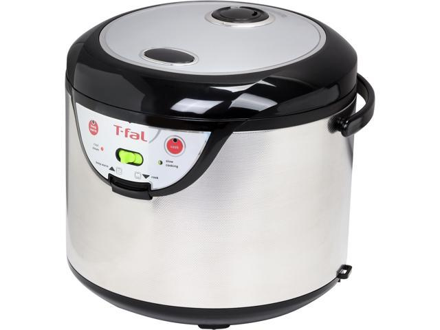 T-fal RK202EUS Balanced Living Rice Cooker
