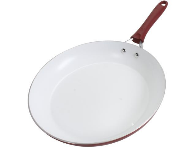 WearEver Pure Living Ceramic Nonstick 12-Inch Fry Pan