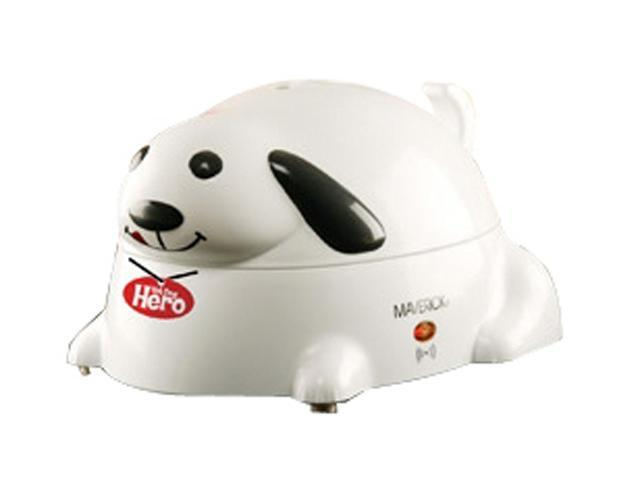 Maverick HC-01 White Hero Hot Dog Steamer