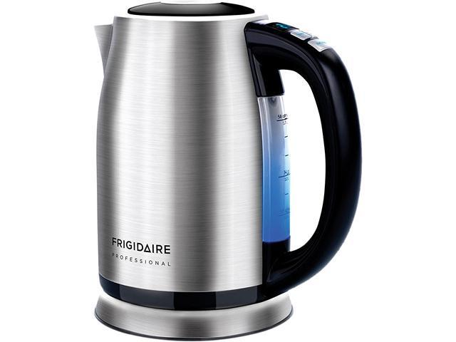 Frigidaire FPKT58D7NS Stainless Steel Professional Programmable Kettle