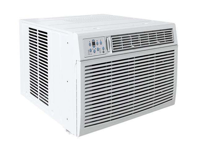 midea akw15cr51 15 000 cooling capacity btu window air conditioner ebay. Black Bedroom Furniture Sets. Home Design Ideas
