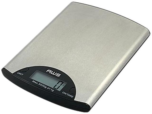 American Weigh Scale ME-5KG Digital Food Scale, 11 lbs.