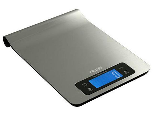 American Weigh Scales EP-5KG Epsilon Digital Kitchen Scale