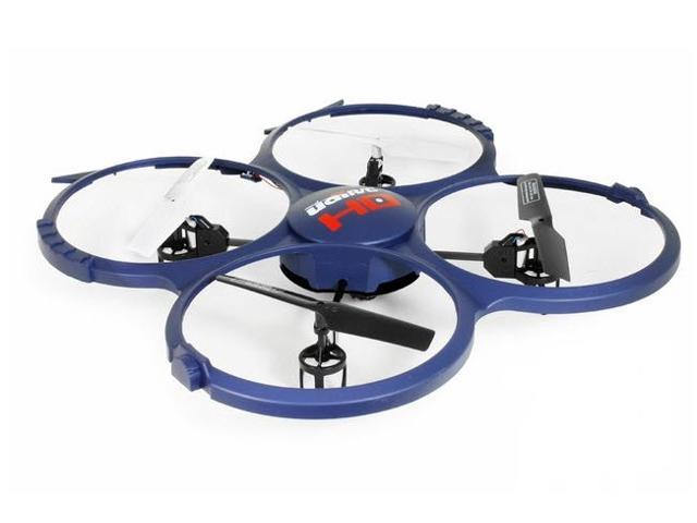 UDI Axis Gyro RC Quadcopter w/...