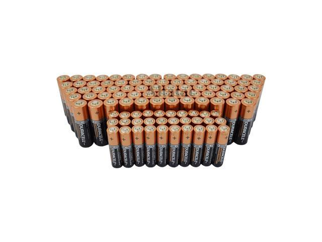 Duracell Duralock Copper Alkaline Batteries