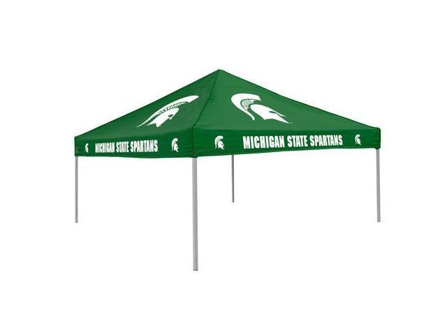 Logo Chair 172-41 Michigan State green Tent