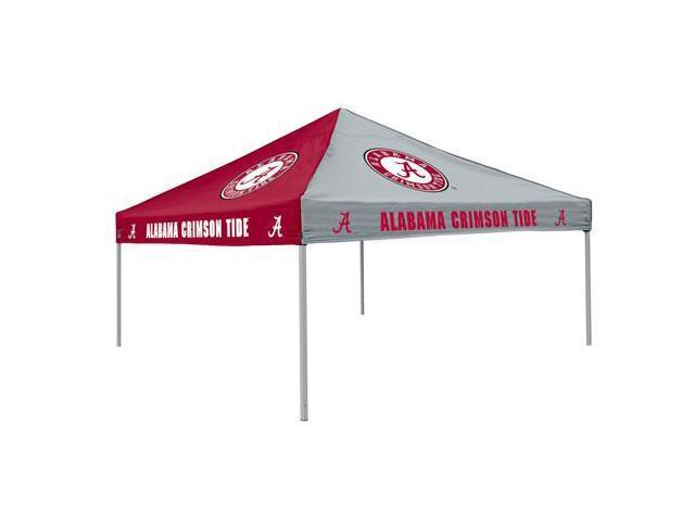 Logo Chair 102-42 Alabama Crimson-Gray Tent