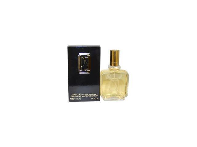Paul Sebastian PS Fine Cologne 4.0 oz Fine EDC Spray