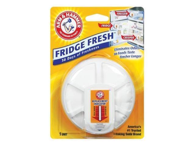 R3 Redistribution Arm & Hammer Fridge Fresh Baking Soda Disc 01710